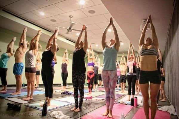 7 common fears about yoga teacher training